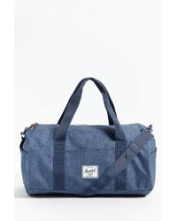 Herschel Supply Co. | Blue Sutton Duffel Bag for Men | Lyst