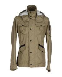 313 Tre Uno Tre - Green Jacket for Men - Lyst