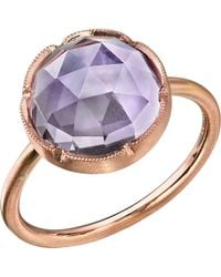 Irene Neuwirth | Pink Gemstone Ring | Lyst