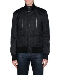 Gucci - Black Jacket for Men - Lyst