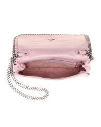 Stella McCartney Pink Falabella Shoulder Bag