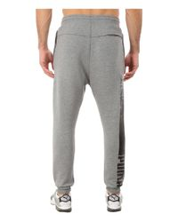 PUMA | Gray Evostripe Proknit Pants for Men | Lyst