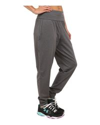 Under Armour | Gray Ua Downtown Knit Jogger Pants | Lyst