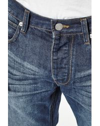 French Connection | Blue James Regular Jeans for Men | Lyst