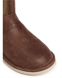 UGG Brown 'sequoia' Boots