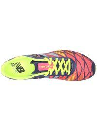 New Balance | Pink Xc900v2 Spikes | Lyst