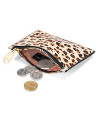 Aspinal Multicolor Essential Small Pouch