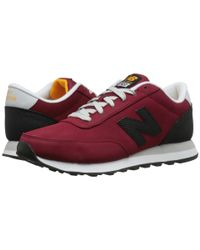New Balance - Red 501 - Snowscape for Men - Lyst