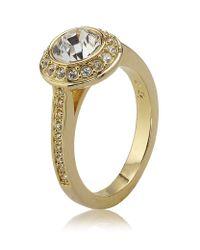 Swarovski Metallic Angelic Ring
