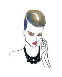 Marion Vidal | Picolla Balla Black | Lyst