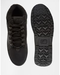 New Balance | Black 754 Trainers for Men | Lyst