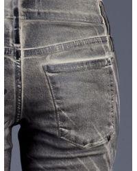 Calvin Rucker - Blue Heartbreaker Slim Leg Jean - Lyst