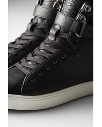 Rag & Bone - Black Kent Super High - Lyst