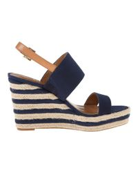 Vince Camuto - Blue Airlia - Lyst