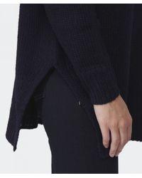 Étoile Isabel Marant - Blue Loris Wool Sweater - Lyst