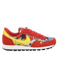 Nike Red Air Pegasus 83 for men
