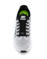 Nike | Black 'air Zoom Pegasus 32' Sneakers for Men | Lyst