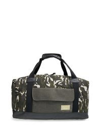 Hex | Green 'stinson Relay' Duffel Bag for Men | Lyst