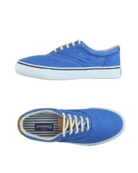 Sperry Top-Sider | Blue Low-tops & Trainers for Men | Lyst
