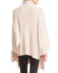 Jessica Simpson | Natural Rocha Textured Sweater | Lyst