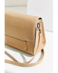 Matt & Nat - Natural Shareen Structured Crossbody Bag - Lyst