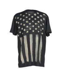 Denim & Supply Ralph Lauren - Gray T-shirt for Men - Lyst