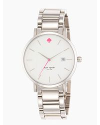 kate spade new york | Gray Gramercy Grand | Lyst