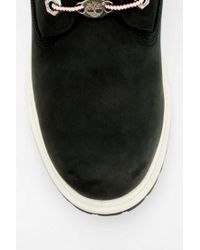 Urban Outfitters - Black Timberland X Uo Sweaterlined Ankle Boot - Lyst
