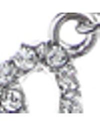 Nina Metallic Trifle Necklace