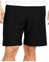 Polo Ralph Lauren | Black Polo Sport Soccer Compression Shorts for Men | Lyst