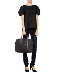 DSquared² - Gray Handbag - Lyst