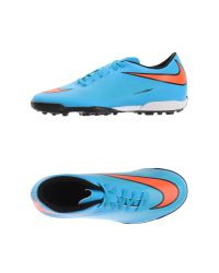 Nike - Blue Low-tops & Trainers for Men - Lyst