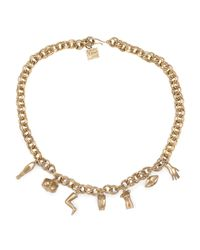 Kelly Wearstler | Metallic Dichotomy Necklace | Lyst