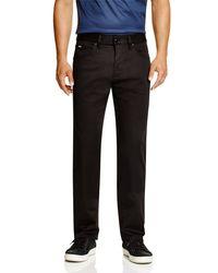 BOSS Black Boss Maine Techo Regular Fit Pants for men