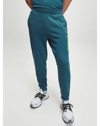 Calvin Klein Joggingbroek in het Blue voor heren