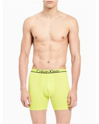 Calvin Klein - Multicolor Ck Id Micro Boxer Brief for Men - Lyst