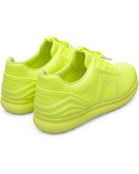 Pelotas protect Baskets Jaune Taille 39 (EU) Camper pour homme en coloris Yellow