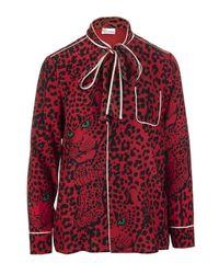 RED Valentino Red R.e.d. Valentino Shirts