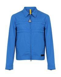 Moncler Genius Blue 5 Moncler Craig Green Doodle Jacket for men