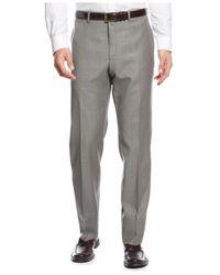 Lauren by Ralph Lauren - Brown Tan Pindot Slim-Fit Suit for Men - Lyst