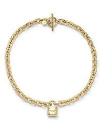 Michael Kors | Metallic Mkj3311710 Ladies Bracelet | Lyst