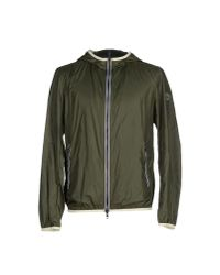 AT.P.CO Green Jacket for men