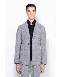 3.1 Phillip Lim - Black Tromp Loeil Shirt Jacket for Men - Lyst