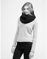 Wool And The Gang | White Lula Hoop | Lyst