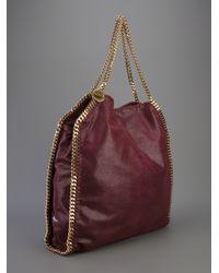 Stella McCartney Women's Baby Bella Shoulder Bag - Black