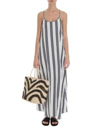 Cool Change - Multicolor Nalu Stripe Maxi Dress - Lyst