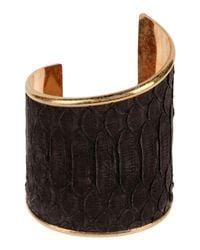 Emilio Pucci | Brown Bracelet | Lyst