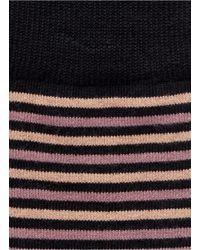 Paul Smith - Black Paul Smith 3-pack Socks for Men - Lyst