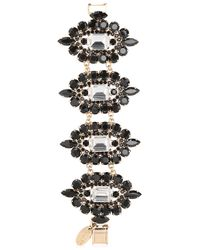 Halaby Black Flamingo Bracelet