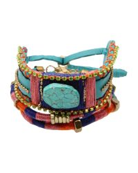 Antik Batik | Multicolor Bracelet | Lyst